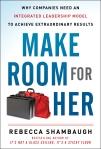 Make Room for Her - Book Cover Shambaugh
